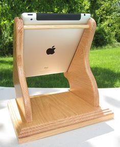 Swivel Base iPad Stand