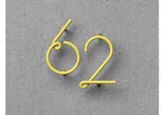 Wire number voor huisnummer (piet moodschop)