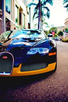 2007 Bugatti Veyron 16.4 Bijan Pakzad Edition