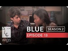 Blue: Season 2, Ep. 13 -- Doubling the Equation: Josh and Francesca have the house to themselves for a tutoring session and things get romantic. #juliastiles #watchwigs www.youtube.com/wigs