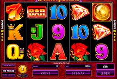 Burning Desire #Spielautomat online von #Microgaming - schon gespielt? Nutze die Chance und spiele kostenlos!