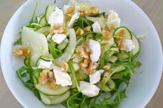 courgette venkel salade (2)