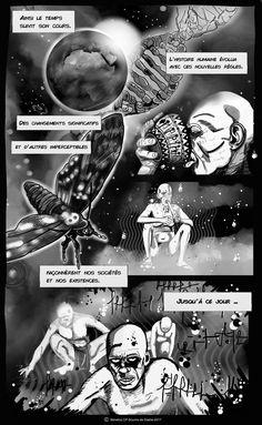 Webcomic-Sourire de Diable Planche 4