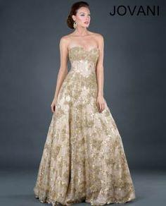 Jovani Formal Dress 5324