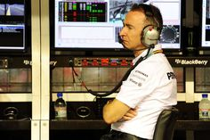 Paddy Lowe: «Tendremos configuraciones especiales de baja carga»  #F1 #Formula1 #BelgianGP
