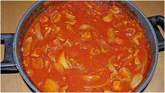 Slow Cooker, Low Carb, Curry, Chili, Food And Drink, Soup, Ethnic Recipes, Grob, Snacks