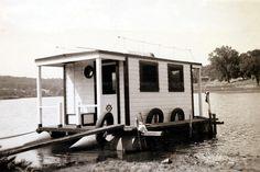 Trailerable Houseboat Plans Google Search Houseboat