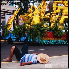 Carnaval Panama www.casademontana.com
