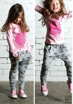 Ok! I like these pants. How do you alal think there made? minti 2013