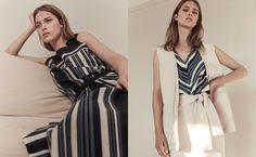 NUEVO - Unique Style - Women en Massimo Dutti online. Entre ahora y descubra nuestra colección de Unique Style - Women de Primavera Verano 2017. ¡Elegancia natural!