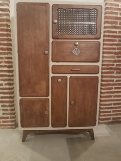 restauration du meuble mado esprit vintage !