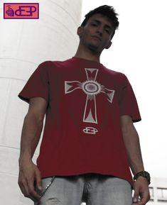 solar cross t-shirt,dEEP store,deepstore t-shirts,VaV creations,vanniventurini.net