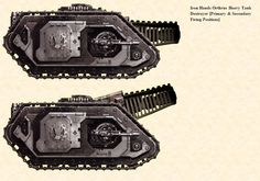 IHF's HH Designs [29/5 Alpha Legion Elite: 'Cadejo'] - Page 7 - + THE HORUS HERESY + - The Bolter and Chainsword