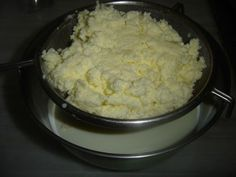 Cómo hacer mantequilla artesanal o casera | Área de Ideas