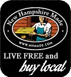 New Hampshire Made Products and Gifts at NHMade.com