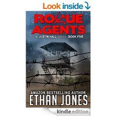 (Book #5 in the Bestselling Military Thriller Series by Ethan Jones!)