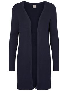 Long knitted cardigan from VERO MODA.