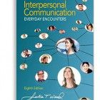 interpersonal communication everyday encounters by julia Interpersonal communication : everyday encounters [julia t wood] -- award-winning author julia t wood presents a pragmatic introduction to the concepts, principles, and skills of interpersonal communicationhelping you build the skills you need to become a better.