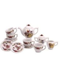 Flower Fairies Tea Set *** This is an Amazon Affiliate link. Read more reviews of the product by visiting the link on the image.
