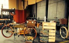 Com investimento pequeno, food bike é a nova onda após o food truck - Seu Negócio - iG