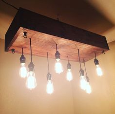 Hey, I found this really awesome Etsy listing at https://www.etsy.com/listing/261656751/wood-box-and-edison-bulb-light