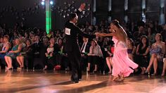 Emerald Ball Dancesport Championships Professional America Smooth Final  Save the days for 2015 - April 28th - May 3rd