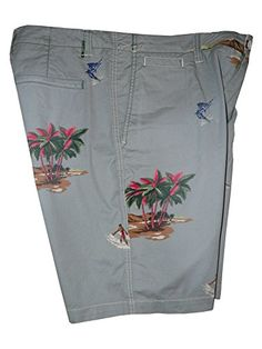 Tommy Bahama Surf Rider Beachy Golf Shorts Golf Stuff, Line Store, Beach Pool, Tommy Bahama, Bermuda Shorts, Casual Shorts, Surfing, Stuff To Buy, Shopping