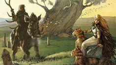 Il Sussurro delle Rune: La Runa Fehu.