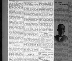 Troy, Kansas and St. Joseph, Missouri news ~ Jan 8, 1916 on page 8