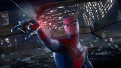 'The Amazing Spider-Man' Trailers and Clips