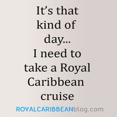 Who's with me?  #cruise #travel #royalcaribbean C2C Travels can book your escape for you! We'll find you the very best rates available! www.c2ctravels.com