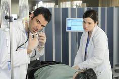 Saving Hope (TV Series 2012– ) Erica Durance Saving Hope, Erica Durance, Medical Drama, Picture Photo, Tv Series