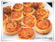 """Category Archive for """"Legumes"""" Pizza Roulée, Recipe Images, Parmesan, Baked Potato, Muffin, Vegetables, Eat, Cooking, Breakfast"""