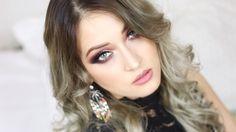machiaj_de_toamna_special_koko-beaut_blogger_fall_autumn_make-up Fall Makeup, Eye Makeup, Makeup Looks, Make Up, Autumn, Makeup Eyes, Fall Season, Eye Make Up, Makeup