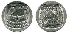 Your R5 Mandela Coin could be worth as much as R450.00. Let's help you find out how much your R5 coin is worth, and where you can sell it. Sell Old Coins, Old Coins Worth Money, Old Money, Rare Coin Values, Electronics Projects For Beginners, Postage Stamp Collection, Where To Sell, Presidential Inauguration, Valuable Coins