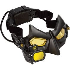 Another great find on Batman Night Goggles Batman Armor, Spy Gear, Dark Knight Returns, Spy Gadgets, Armor Concept, Black Panther Marvel, Cool Technology, Technology Gadgets, Hunting Gear