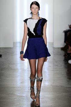 Ohne Titel Lente/zomer 2015 (2)  - Shows - Fashion