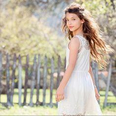 Laneya Grace June 2014 . Dani