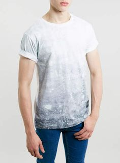 And Now Wee all-over Printed T-shirt* - Men's T-Shirts & Vests - Clothing