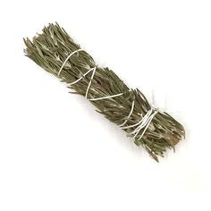 "Rosemary Smudge Stick 3-4"" Long"