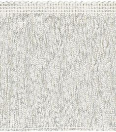 Home Decor Trim-Signature Series White Poly Fringe Online Craft Store, Craft Stores, Chair Ties, Pride Outfit, Home Decor Bedding, High Fashion Home, Joanns Fabric And Crafts, Ss, Sewing