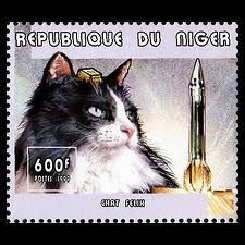 Image result for foreign postage stamps with cats