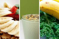 Mit vollem Magen schläft sich schlecht. Welche Lebensmittel beeinträchtigen deinen Schlaf besonders? Was solltest du zu dir nehmen für guten Schlaf?