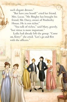 Usborne See Inside: Pride and prejudice