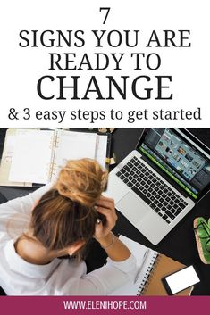 Here is my online school study routine, which I used for graduating early with online school and my tips for being a successful online student. Self Development, Personal Development, Ready For Change, Thing 1, Study Tips, How To Know, Stress Relief, Videos, Life Coaching