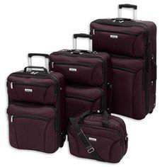 I neeeed luggage