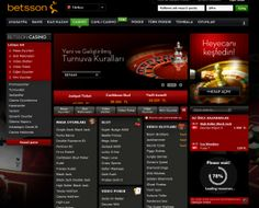 http://www.casino-siteleri.com reviews Online casinos, live roulette, live blackjack, video slot games