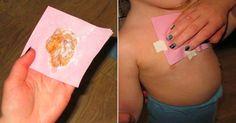 Thumb Compressa de gengibre: trata a tosse e remove muco dos pulmões em uma noite!