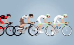 All you need to know about the Tour de France, one of the greatest sporting spectacles in the world. Click picture for video.