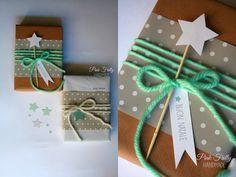 友達や職場の同僚などにちょっとしたお土産やお礼のお菓子を贈るとき、みなさんはどうしてますか?市販の簡易的なラッピングでも充分かもしれないけど、せっかくだから一手間かけてDIYでオリジナルのラッピングをしてみましょ!